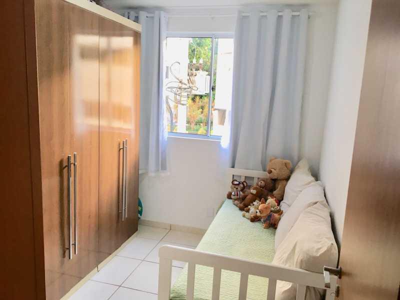 WhatsApp Image 2019-03-16 at 1 - Apartamento À Venda - Pechincha - Rio de Janeiro - RJ - FRAP21268 - 6