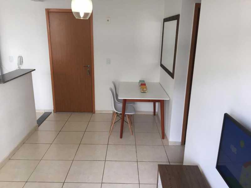 WhatsApp Image 2019-04-10 at 1 - Apartamento À Venda - Pechincha - Rio de Janeiro - RJ - FRAP21268 - 3