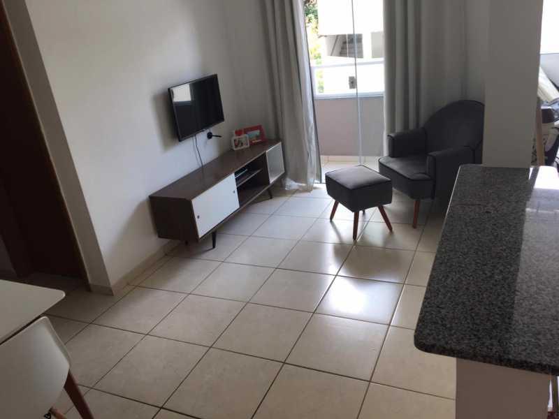 WhatsApp Image 2019-04-10 at 1 - Apartamento À Venda - Pechincha - Rio de Janeiro - RJ - FRAP21268 - 1