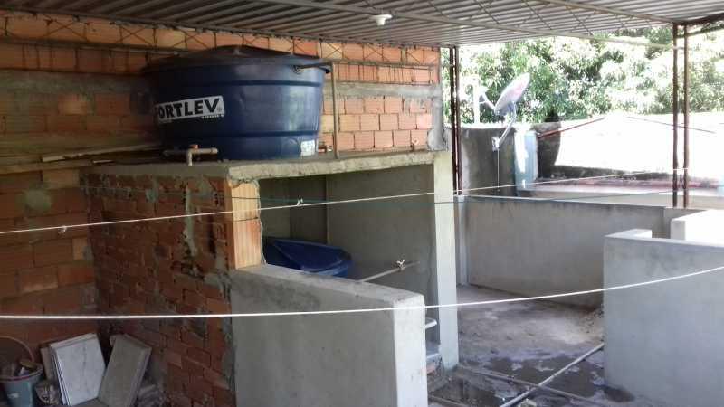 20190320_142317 - Casa de Vila À Venda - Engenho de Dentro - Rio de Janeiro - RJ - MECV20045 - 14