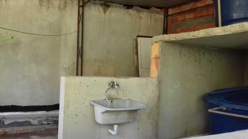 20190320_142424 - Casa de Vila À Venda - Engenho de Dentro - Rio de Janeiro - RJ - MECV20045 - 12