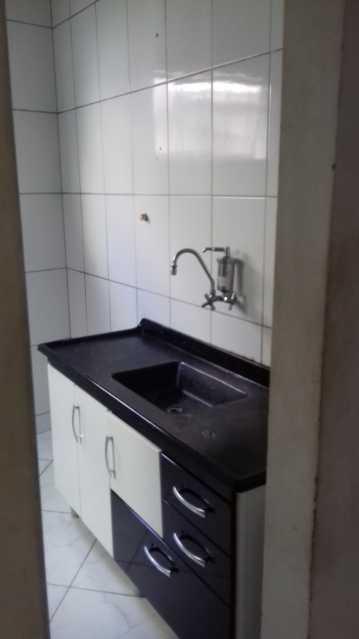 20190320_142528 - Casa de Vila À Venda - Engenho de Dentro - Rio de Janeiro - RJ - MECV20045 - 10