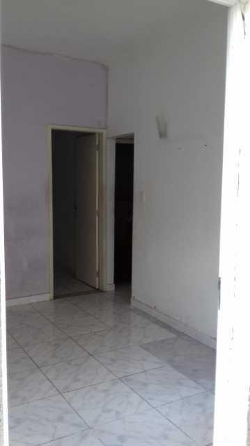 20190320_142733 - Casa de Vila À Venda - Engenho de Dentro - Rio de Janeiro - RJ - MECV20045 - 1