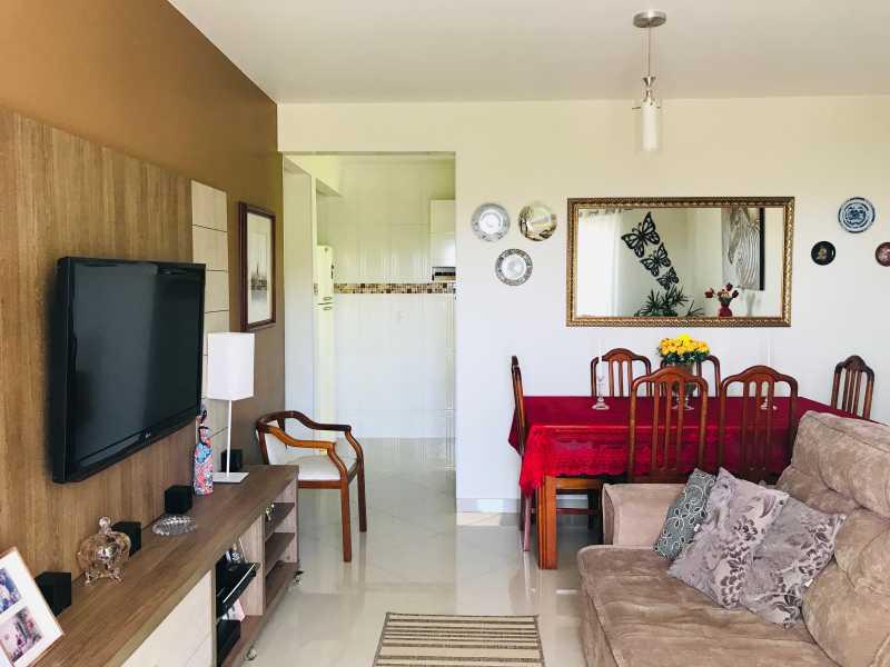 05 - Casa Jacarepaguá,Rio de Janeiro,RJ À Venda,2 Quartos,173m² - FRCA20005 - 6