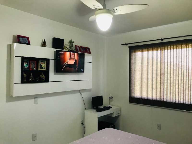 08 - Casa Jacarepaguá,Rio de Janeiro,RJ À Venda,2 Quartos,173m² - FRCA20005 - 9
