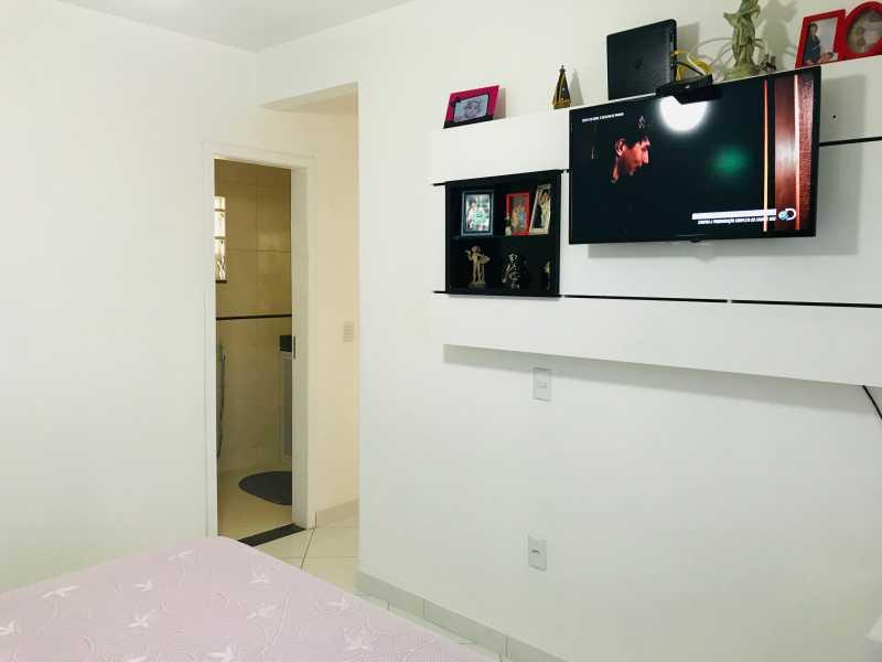 09 - Casa Jacarepaguá,Rio de Janeiro,RJ À Venda,2 Quartos,173m² - FRCA20005 - 10