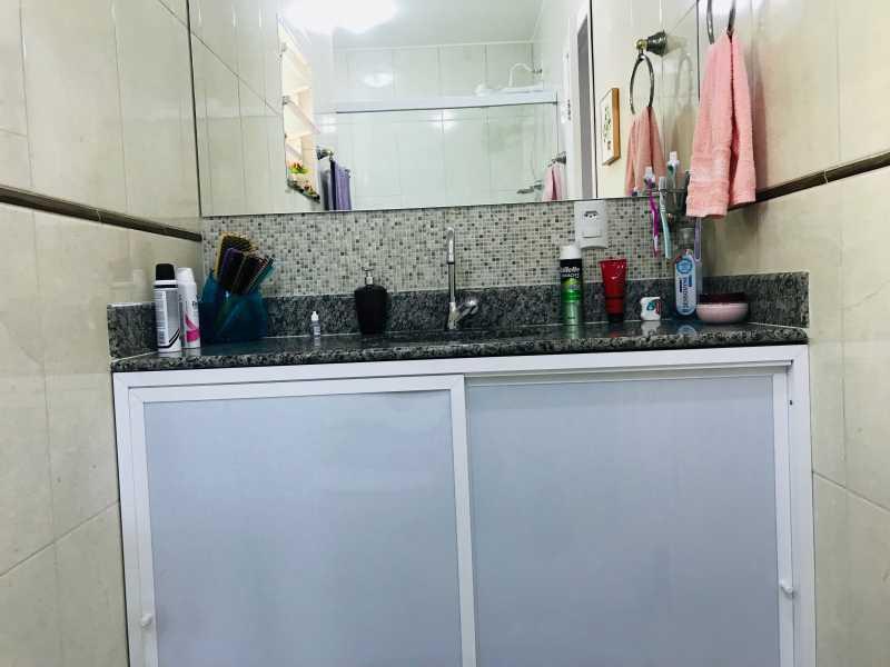 11 - Casa Jacarepaguá,Rio de Janeiro,RJ À Venda,2 Quartos,173m² - FRCA20005 - 12
