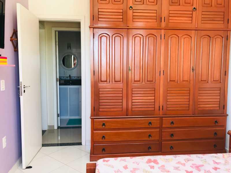 13 - Casa Jacarepaguá,Rio de Janeiro,RJ À Venda,2 Quartos,173m² - FRCA20005 - 14