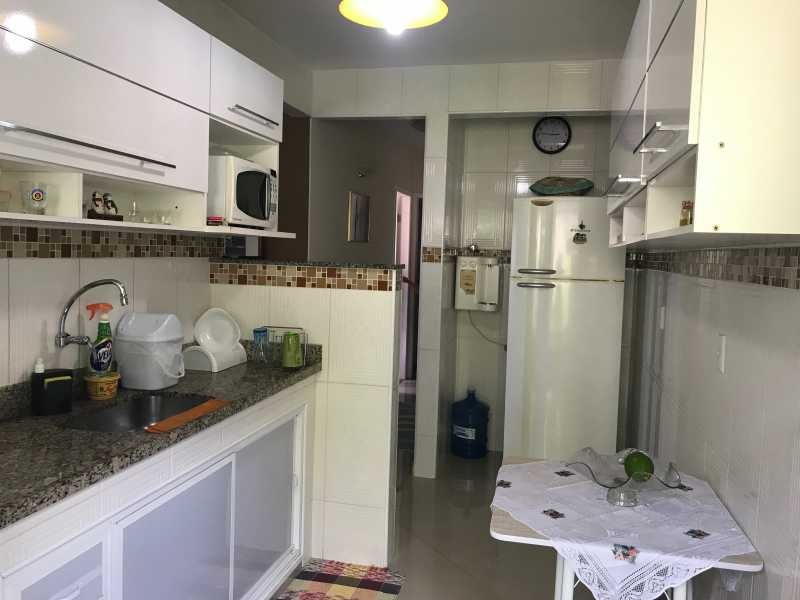 14 - Casa Jacarepaguá,Rio de Janeiro,RJ À Venda,2 Quartos,173m² - FRCA20005 - 15