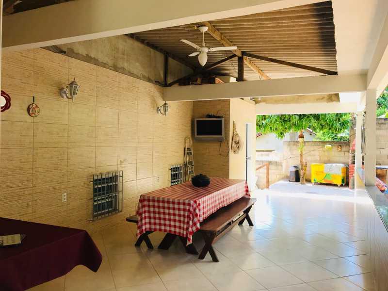 15 - Casa Jacarepaguá,Rio de Janeiro,RJ À Venda,2 Quartos,173m² - FRCA20005 - 16