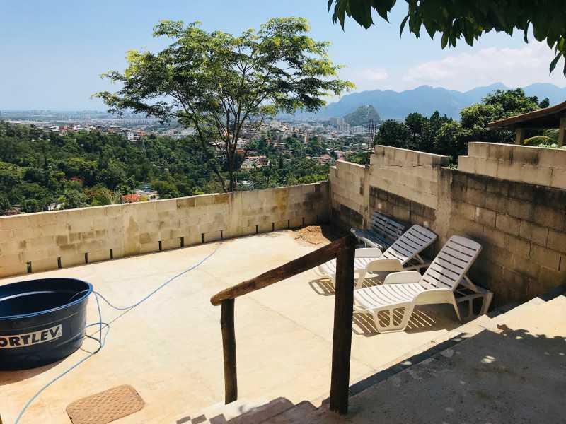 17 - Casa Jacarepaguá,Rio de Janeiro,RJ À Venda,2 Quartos,173m² - FRCA20005 - 18