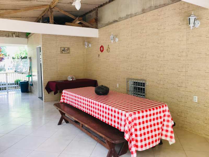19 - Casa Jacarepaguá,Rio de Janeiro,RJ À Venda,2 Quartos,173m² - FRCA20005 - 20