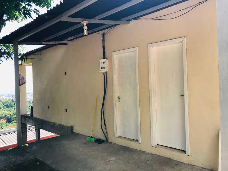 20 - Casa Jacarepaguá,Rio de Janeiro,RJ À Venda,2 Quartos,173m² - FRCA20005 - 21