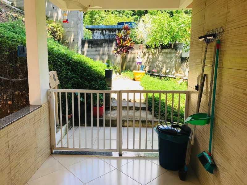 25 - Casa Jacarepaguá,Rio de Janeiro,RJ À Venda,2 Quartos,173m² - FRCA20005 - 26