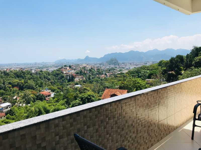 26 - Casa Jacarepaguá,Rio de Janeiro,RJ À Venda,2 Quartos,173m² - FRCA20005 - 27