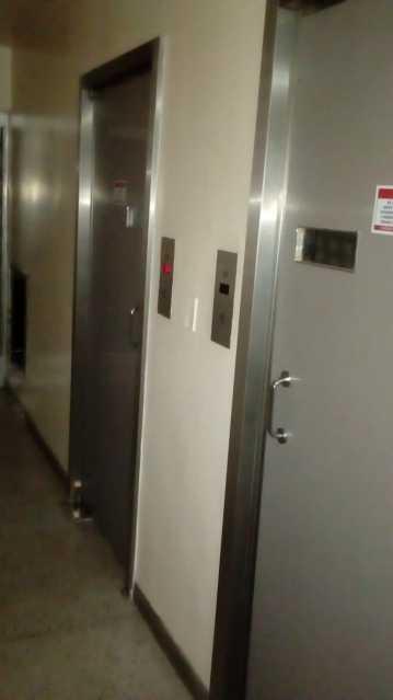 1 - Apartamento Para Venda ou Aluguel - Méier - Rio de Janeiro - RJ - MEAP20865 - 20