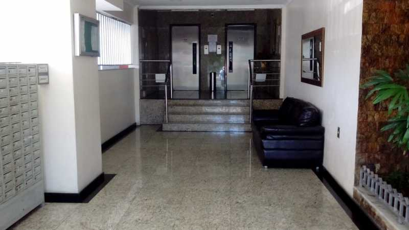 5 - Apartamento Para Venda ou Aluguel - Méier - Rio de Janeiro - RJ - MEAP20865 - 23
