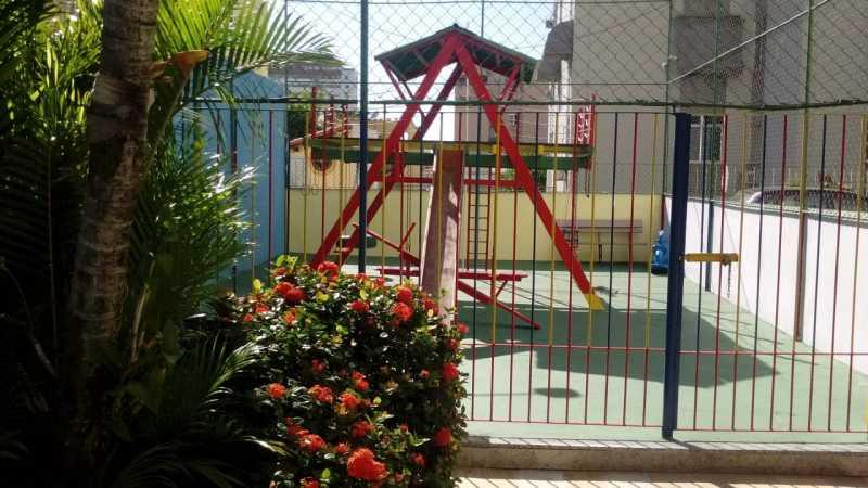 8 - Apartamento Para Venda ou Aluguel - Méier - Rio de Janeiro - RJ - MEAP20865 - 21