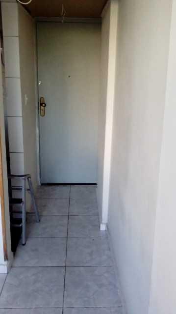 14 - Apartamento Para Venda ou Aluguel - Méier - Rio de Janeiro - RJ - MEAP20865 - 4