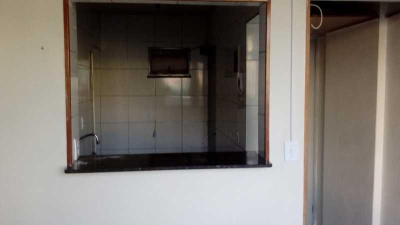 16 - Apartamento Para Venda ou Aluguel - Méier - Rio de Janeiro - RJ - MEAP20865 - 5