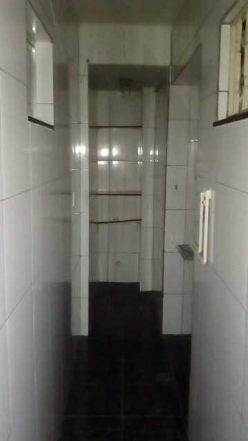 18 - Apartamento Para Venda ou Aluguel - Méier - Rio de Janeiro - RJ - MEAP20865 - 18