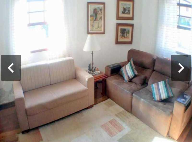 1 - Casa em Condomínio 3 quartos à venda Taquara, Rio de Janeiro - R$ 897.000 - FRCN30133 - 4