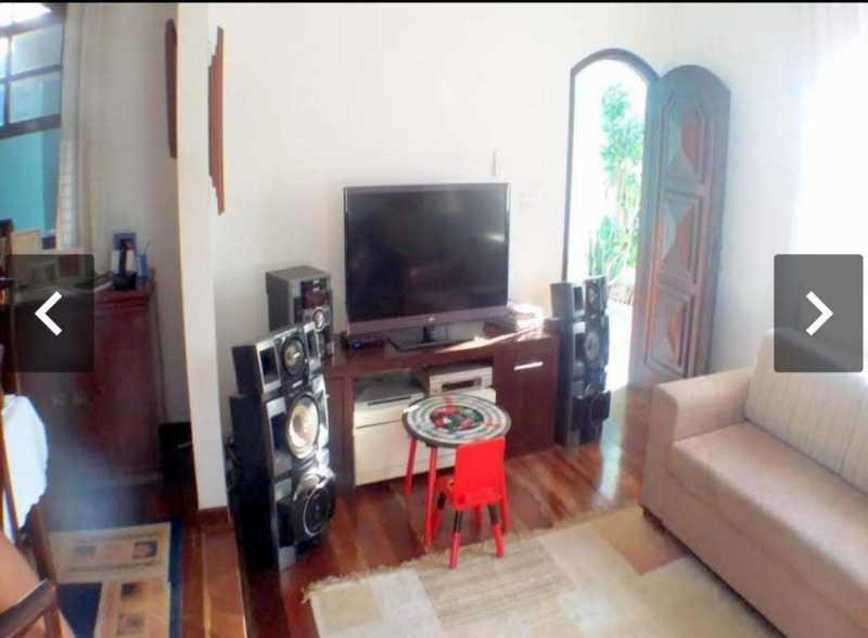 2 - Casa em Condomínio 3 quartos à venda Taquara, Rio de Janeiro - R$ 897.000 - FRCN30133 - 5
