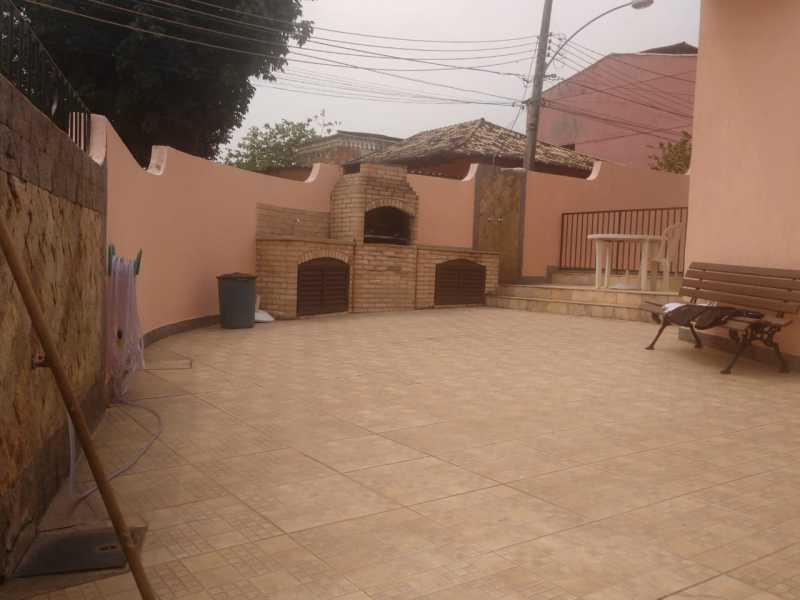 102 - Casa em Condomínio 3 quartos à venda Taquara, Rio de Janeiro - R$ 897.000 - FRCN30133 - 25