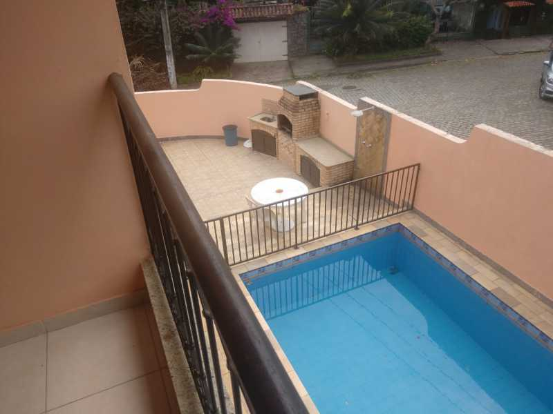 103 - Casa em Condomínio 3 quartos à venda Taquara, Rio de Janeiro - R$ 897.000 - FRCN30133 - 22