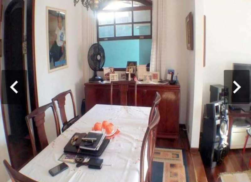 108 - Casa em Condomínio 3 quartos à venda Taquara, Rio de Janeiro - R$ 897.000 - FRCN30133 - 6
