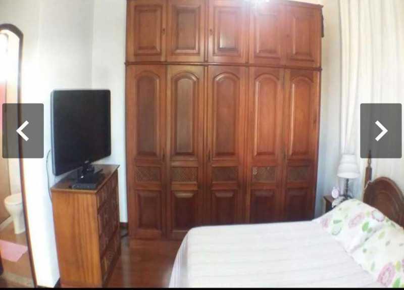 110 - Casa em Condomínio 3 quartos à venda Taquara, Rio de Janeiro - R$ 897.000 - FRCN30133 - 9