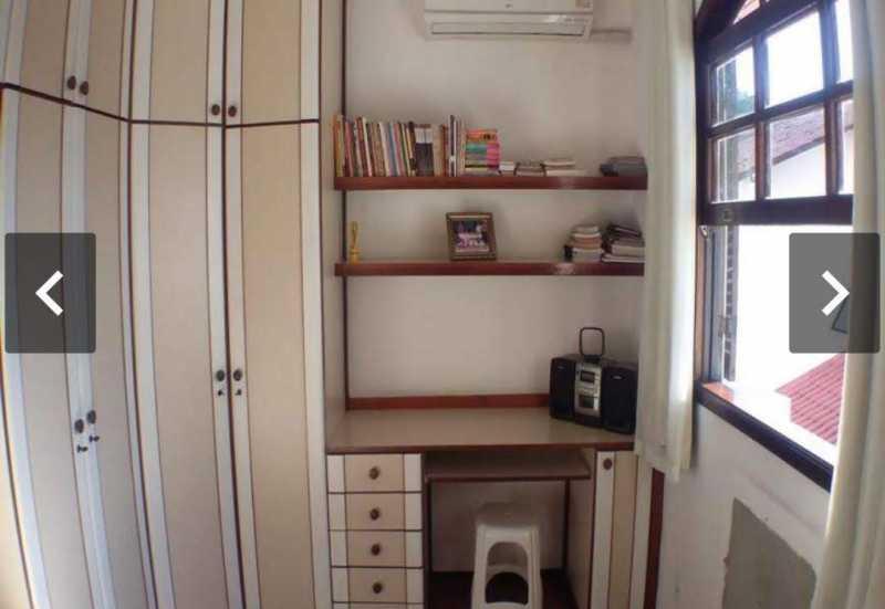 111 - Casa em Condomínio 3 quartos à venda Taquara, Rio de Janeiro - R$ 897.000 - FRCN30133 - 14
