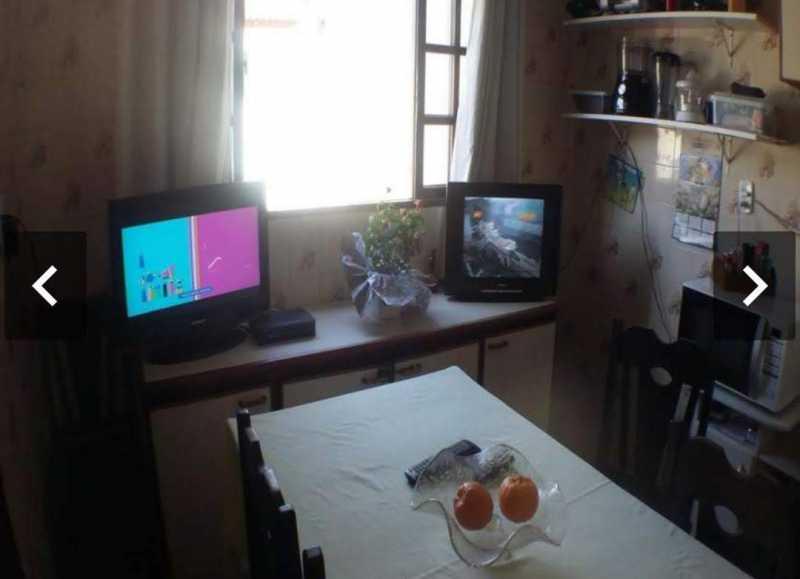 113 - Casa em Condomínio 3 quartos à venda Taquara, Rio de Janeiro - R$ 897.000 - FRCN30133 - 21