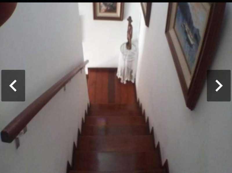 115 - Casa em Condomínio 3 quartos à venda Taquara, Rio de Janeiro - R$ 897.000 - FRCN30133 - 7