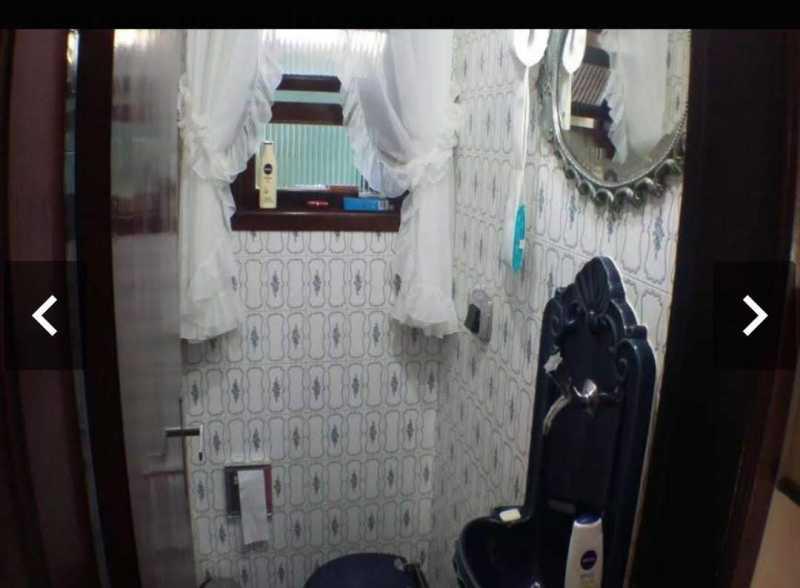 116 - Casa em Condomínio 3 quartos à venda Taquara, Rio de Janeiro - R$ 897.000 - FRCN30133 - 18