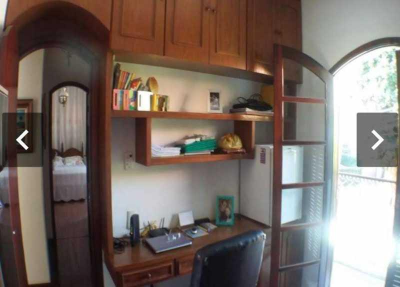 118 - Casa em Condomínio 3 quartos à venda Taquara, Rio de Janeiro - R$ 897.000 - FRCN30133 - 10