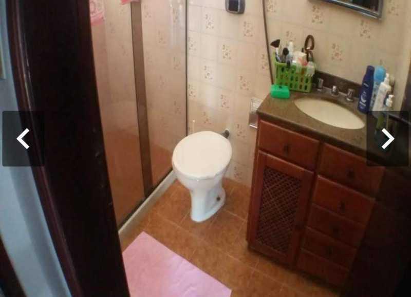 120 - Casa em Condomínio 3 quartos à venda Taquara, Rio de Janeiro - R$ 897.000 - FRCN30133 - 15