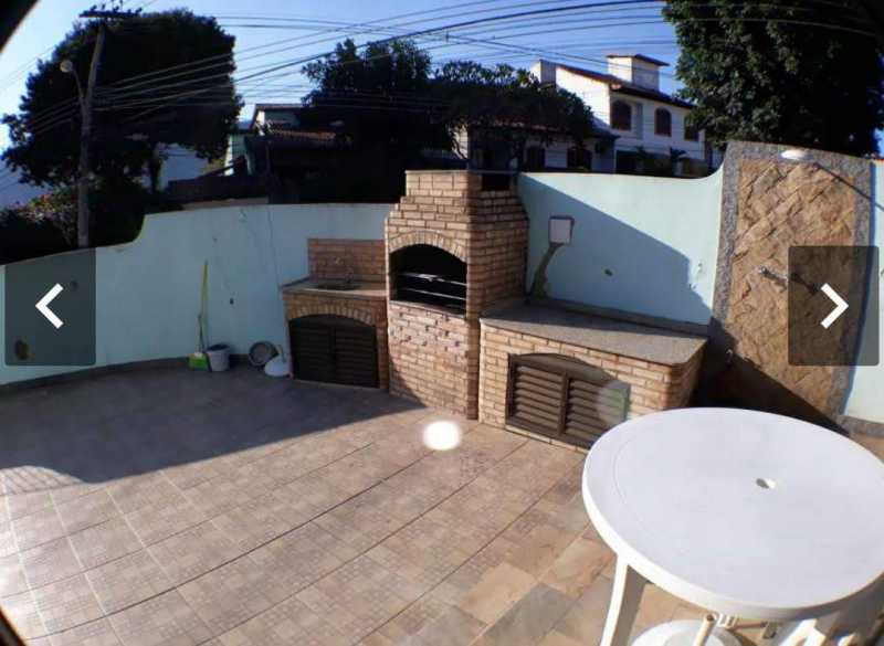 124 - Casa em Condomínio 3 quartos à venda Taquara, Rio de Janeiro - R$ 897.000 - FRCN30133 - 27