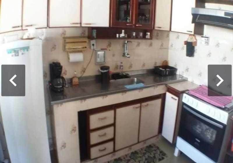 126 - Casa em Condomínio 3 quartos à venda Taquara, Rio de Janeiro - R$ 897.000 - FRCN30133 - 19