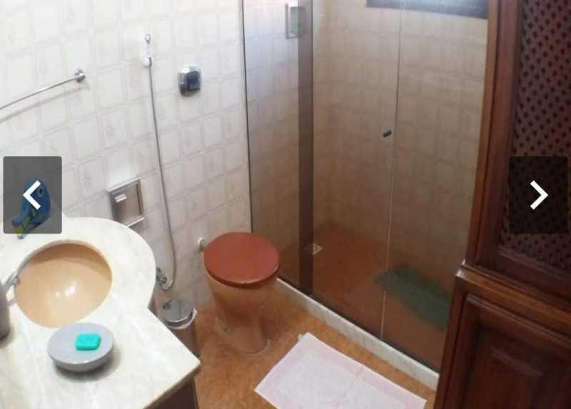 127 - Casa em Condomínio 3 quartos à venda Taquara, Rio de Janeiro - R$ 897.000 - FRCN30133 - 16