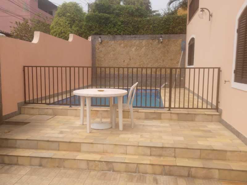 130 - Casa em Condomínio 3 quartos à venda Taquara, Rio de Janeiro - R$ 897.000 - FRCN30133 - 24