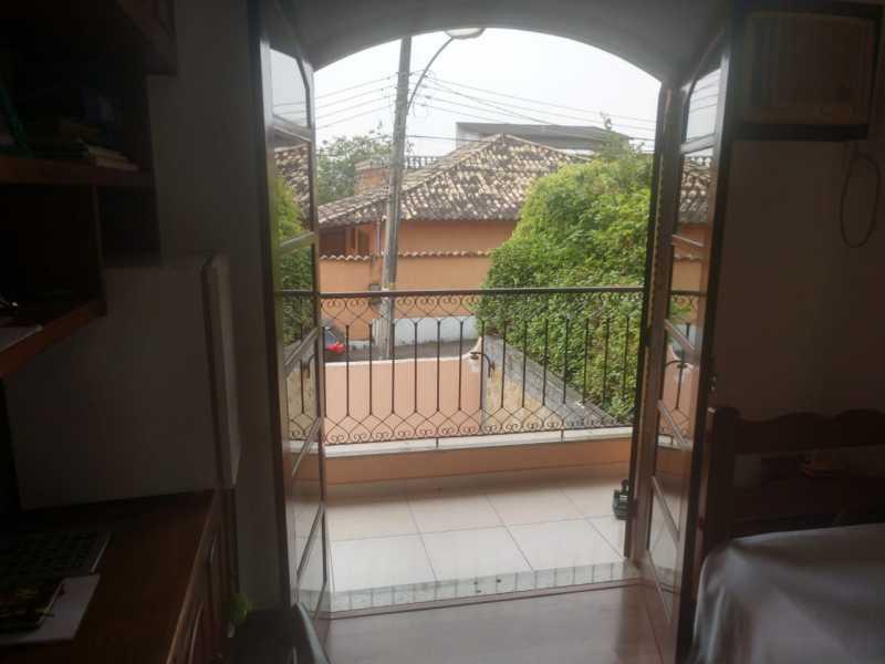 135 - Casa em Condomínio 3 quartos à venda Taquara, Rio de Janeiro - R$ 897.000 - FRCN30133 - 12