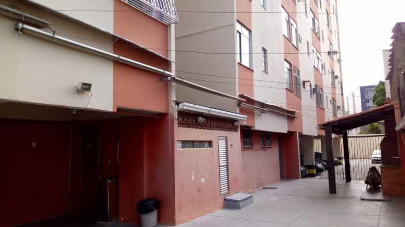 copia 1 - Apartamento 1 quarto para venda e aluguel Méier, Rio de Janeiro - R$ 190.000 - MEAP10128 - 22