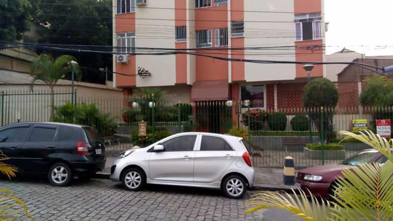 copia 2 - Apartamento 1 quarto para venda e aluguel Méier, Rio de Janeiro - R$ 190.000 - MEAP10128 - 21