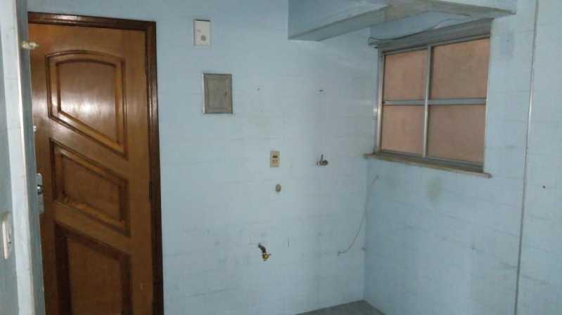 copia 4 - Apartamento 1 quarto para venda e aluguel Méier, Rio de Janeiro - R$ 190.000 - MEAP10128 - 12