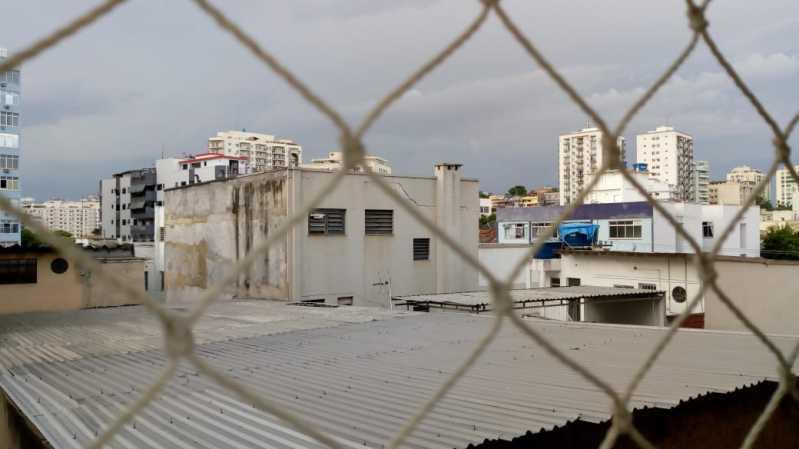 copia 5 - Apartamento 1 quarto para venda e aluguel Méier, Rio de Janeiro - R$ 190.000 - MEAP10128 - 16