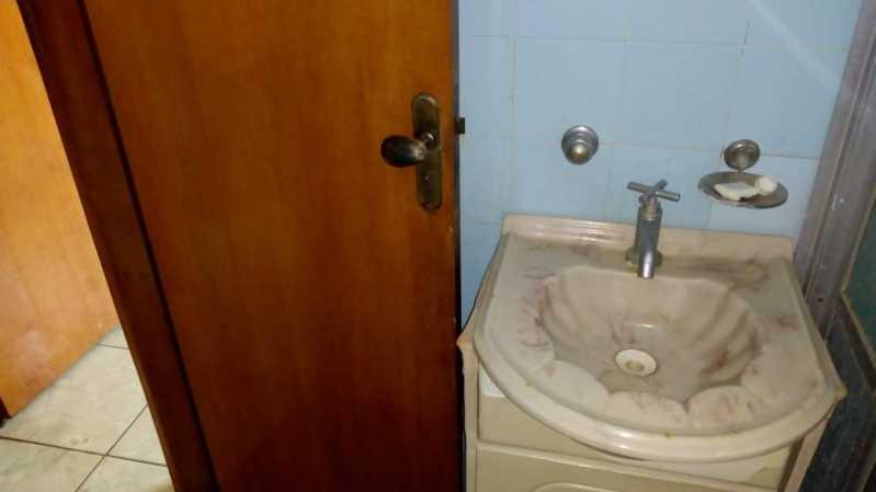 copia 13 - Apartamento 1 quarto para venda e aluguel Méier, Rio de Janeiro - R$ 190.000 - MEAP10128 - 11