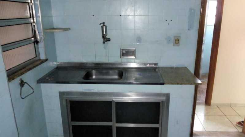 copia 14 - Apartamento 1 quarto para venda e aluguel Méier, Rio de Janeiro - R$ 190.000 - MEAP10128 - 14