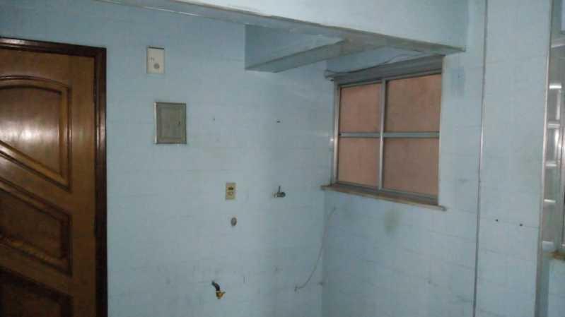 copia 15 - Apartamento 1 quarto para venda e aluguel Méier, Rio de Janeiro - R$ 190.000 - MEAP10128 - 15