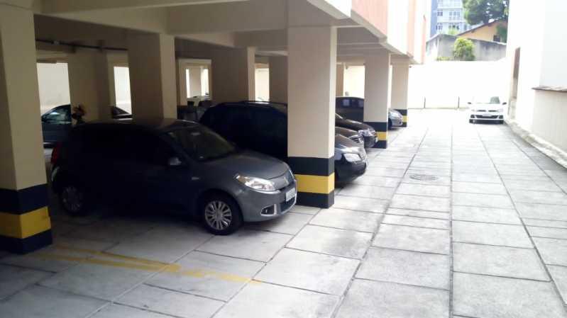 copia 17 - Apartamento 1 quarto para venda e aluguel Méier, Rio de Janeiro - R$ 190.000 - MEAP10128 - 19